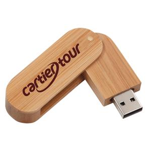 Ahsap Usb Flash Bellek  16 GB