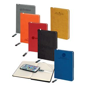 Powerbank Defter  2500 mAh